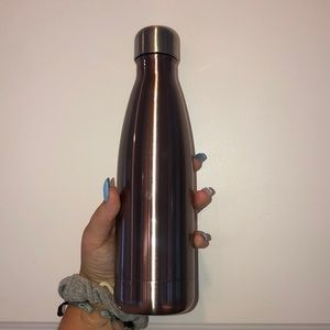 Threshold Other - Pink metal water bottle